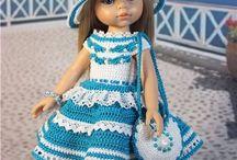 Куклы наряды