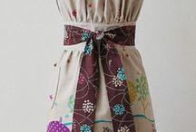 I love aprons! / by Maria Brennan