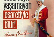 Saltanat-ı Adalet-i Ünvan | Osmanlı Devleti