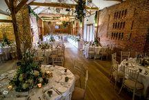 Wedding venues that pop!