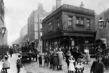 London, 19th century