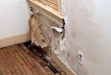 *Maintenance | Homeowner Help / Keep on track with home upkeep links and advice.