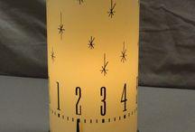 계원 리빙- 시계
