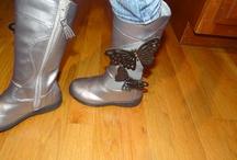 Shoes! / by Rebeka Deleon