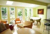 Our Interior remodels / These are some of our interior remodels, more photos to come!
