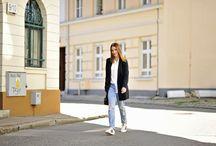 oufits / outfit, stylization, fashion, blogger, fashion blogger