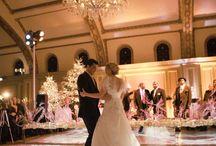 winter wedding / by Nicole Saunders