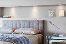 Master Bedroom / My dream bedroom.  / by Sadie Fisher