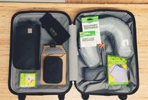 Travel: Tips / A great selection of blogs from luggage.co.nz full of travel tips and tricks!