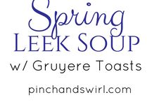 Spring soup rcps