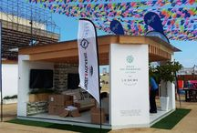 Abierto Los Cabos Open 2016 | Ocean Blue Magazine / The ATP World Tour, hosted by The Residences at Solaz, a Luxury Collection Resort Los Cabos, celebrated the 2016 Abierto Los Cabos Open! #LiveItLoveIt #SnellRealEstate