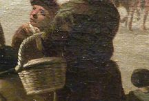 ESSELENS Jacob - Détails / +++ MORE DETAILS OF ARTWORKS : https://www.flickr.com/photos/144232185@N03/collections