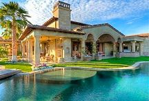 Mediterranean house idea