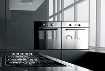 | disegno della cucina | / #design #concept #contemporary #euro #sleek #minimal #refined / by Laura Leonetti
