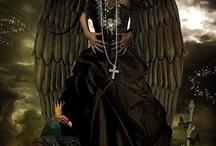 Queen Morrigan