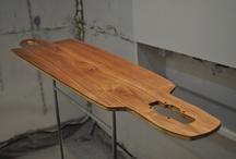 Longboardbau 2012