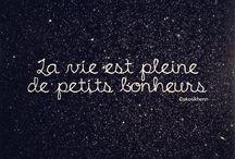 française quotes