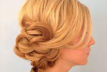 Hair from Mira Mira salon / Hair styling from Mira Mira Salon