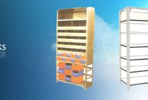 Pallet Racking: Evolution in Storage of Industrial Products