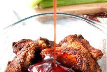 Rezepte Huhn / Huhn in Variationen