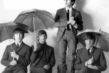 Beatlemania / The greatest band in the world / by Janelle Ratzlaff Cramer
