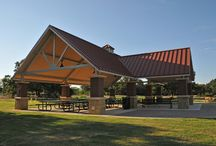 Outdoor Shelters / Outdoor shelters sourced and installed by Premier Park and Play of Newton, Ma. Various products are available, such as outdoor equipment shelters, commercial umbrellas, gazebos, kiosks, walkway shades, and custom designed outdoor shelters suited to virtually any recreational or outdoor use. Learn more at http://www.premierparkplay.com/outdoor-shelters/ or call 617-244-3317.