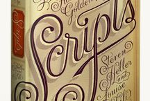 louise fili | designer / Louise Fili is simply one of the most amazing designers ever! I fell in love with Louise Fili after reading her text 'Elegantissima' The Design and Typography of Louise Fili. Her career has included being the art director at Pantheon Books and running her own design studio. Her love for all things Italian, food and typography is evident in her extensive career. Plus she's married to Steven Heller – what a stellar design couple!