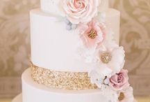 classy wedding cakes / classy and elegant wedding cakes