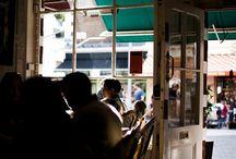 interiors: cafe&bars&restaurants