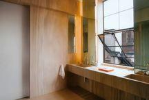 Arch.- Interior / İç mekan tasarımları