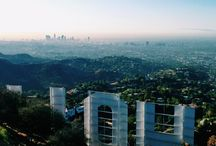 Pictures of Los Angeles / Capturing this magnificent city one snapshot at a time.