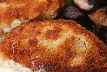Recipe pork chops