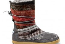 Klær og sko