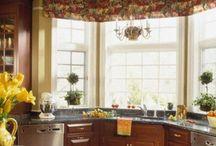 Dream Kitchen / by Barbara Doran