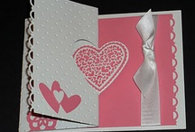 Card Folds / by Susie Mills