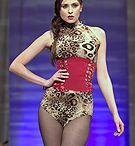 Marisol Henriquez-Semana de la Moda de Alta Costura-Otoño 2013