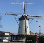 Giesbeek / Mijn geboorte- en woonplaats