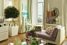 Lounge Room Luxe