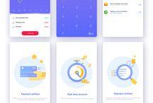 UI Ideas