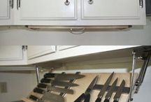 Quirky storage ideas