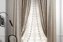 LB curtain