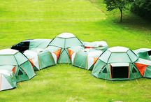 Camping & Outdoors & Gardening / by Mikala Graff
