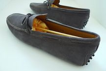 Moccasins, Loafers and Boat Shoes / What to wear with Moccasins, Loafers and Boat Shoes