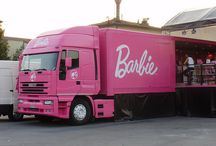 Barbie for Cancer