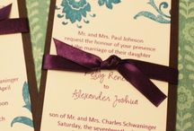 DIY/Ideas for Friends / Bachelorette/Wedding/Baby Shower/Birthday ideas / by Kelly Tobin
