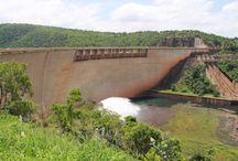 Lake Jozini | Jozini Dam | Pongolapoort