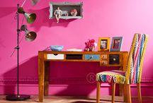 Kare Design : Style Vintage / Une collection de meuble et d'accessoires vintage.