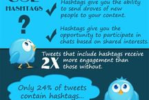 Twitter for Business / Great Twitter infographics, articles and tips for your business. No spam