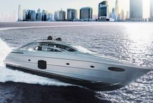 Ferretti Group at the F1 Abu Dhabi GP / From 24 to 26 November, at the exclusive YAS Island Marina Formula 1 circuit (Abu Dhabi), Ferretti Group will be showcasing five shining examples of Italian manufacturing at its finest – the Ferretti Yachts 550, Pershing 70, Riva 100' Corsaro, Aquariva Super and Custom Line Navetta 28.