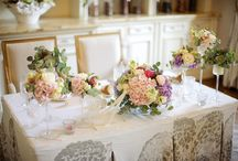 Romantic Chateau Mcely Wedding